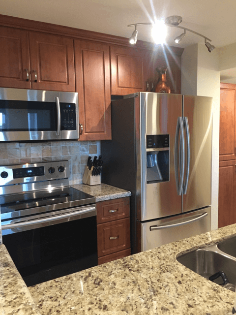 custom cabinetry for kitchen
