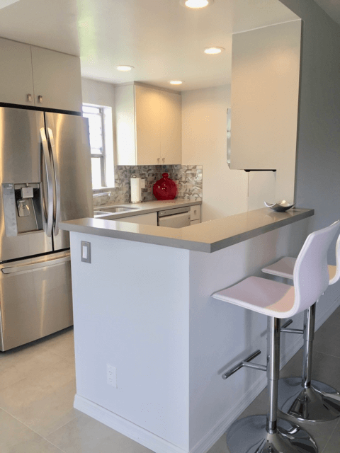 Kitchen Renovation In Fort Lauderdale