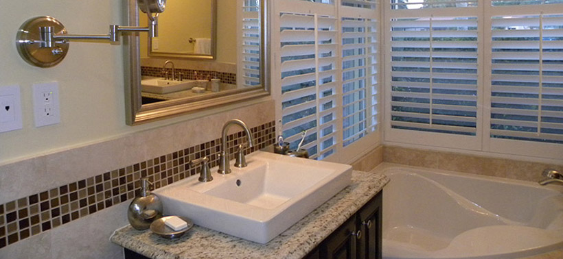 bath remodeling services