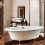 Spruce Up Your Bathroom, Part 1: Stylish Upgrades