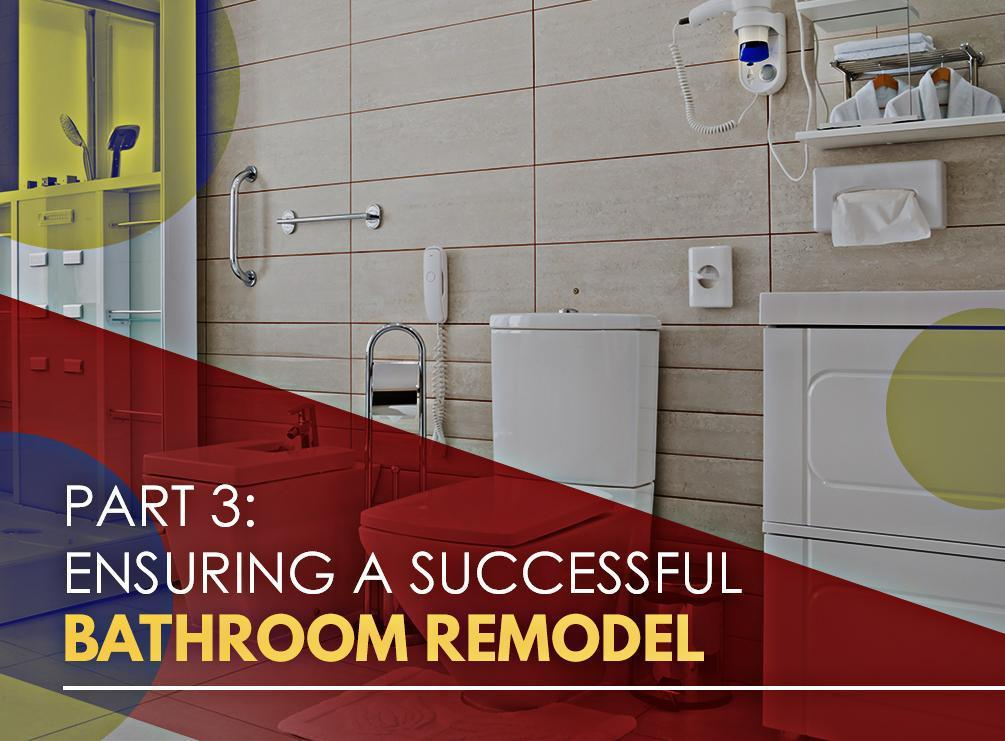 Kitchen Bathroom Remodeling A Quick Home Improvement Guide PART Inspiration Quick Bathroom Remodel