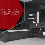 The Importance of Form and Function in Bathroom Design