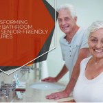 Transforming Your Bathroom With Senior-Friendly Features