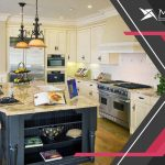 Top 4 Design Tips for Making Your Kitchen Look Roomier