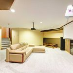 4 Ideas for Your Finished Basement