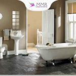 Top-Shelf Tile Materials for Bathrooms